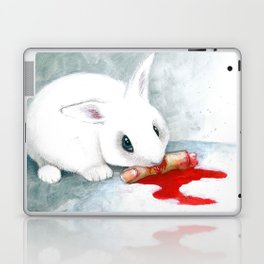 can i finish? Laptop & iPad Skin
