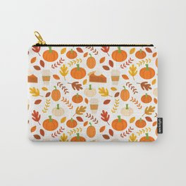 Everything Autumn Carry-All Pouch