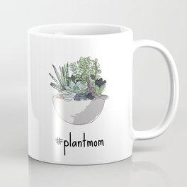 #plantmom Coffee Mug