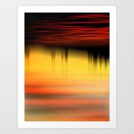 CLS 62912 B Art Print