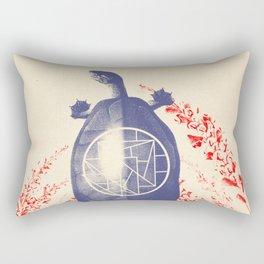 The Blessing Rectangular Pillow