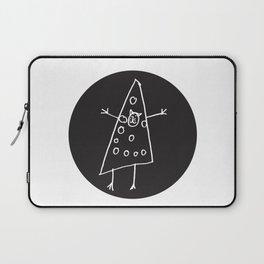 Pizza Cat Laptop Sleeve