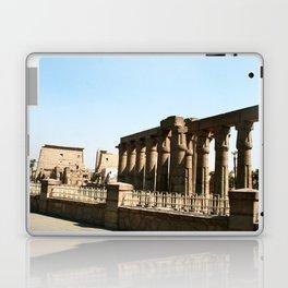 Temple of Luxor, no. 30 Laptop & iPad Skin