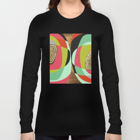 The Best Of Two Worlds Long Sleeve T-shirt