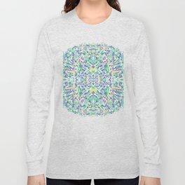 NEO-FRACTLAS Long Sleeve T-shirt