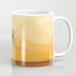 Cacturiachis Coffee Mug