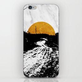 Columbia iPhone Skin