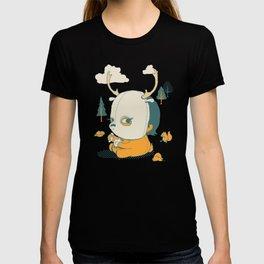 Esquilophrenic T-shirt