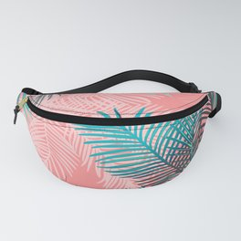 A tropical sunset Fanny Pack