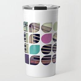 Cold Comfort Collage — Bunker Travel Mug