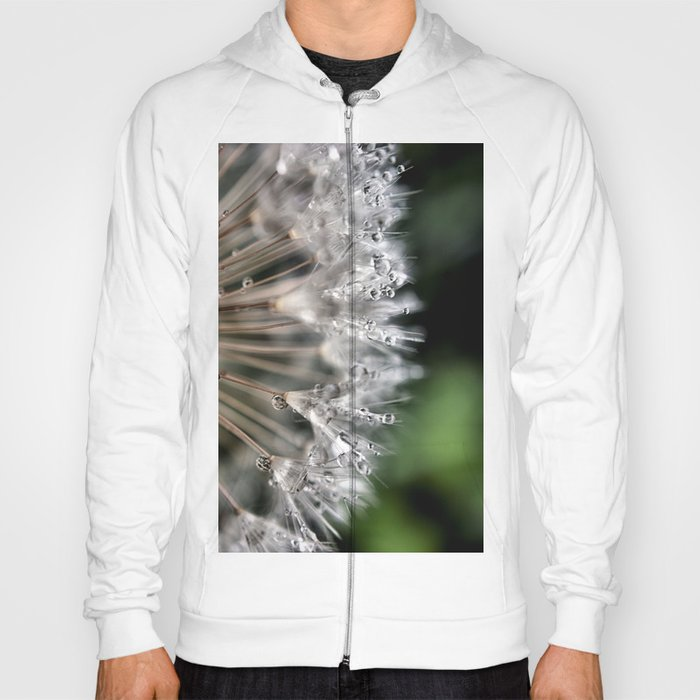 Little Raindrops Hoody
