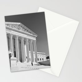 US Supreme Court Stationery Cards