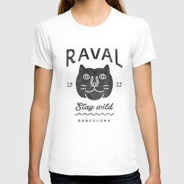 Raval Barcelona T-shirt