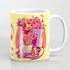 GROOVIN' THROUGH THE GALAXY Mug
