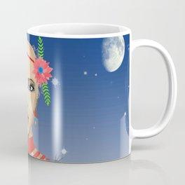 Maasai Coffee Mug