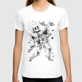 Adios mi amor T-shirt