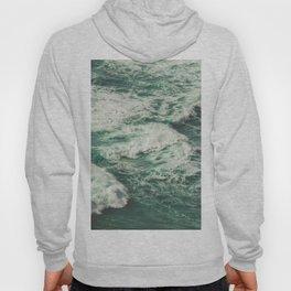 Wave Swirl Hoody