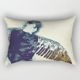 Diety Rectangular Pillow