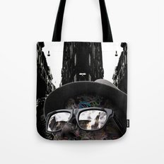 Remember life itself Tote Bag