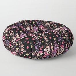 Autumn Night Floor Pillow