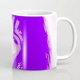 SelenaQuintanilla Queen of Tejano Como la Flor Bidi Bidi bom bom PURPLE Coffee Mug