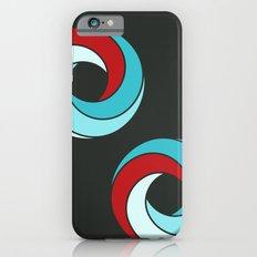 Iced Voodoo Donut Slim Case iPhone 6s