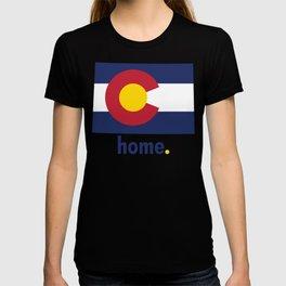 Colorado Proud T-shirt