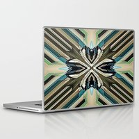 power Laptop & iPad Skins featuring Power by David Lee