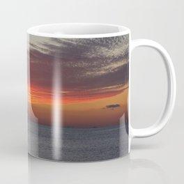 Sun and Sea Coffee Mug
