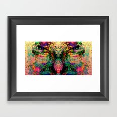 Minodaur Framed Art Print