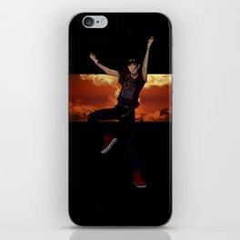 Ravi iPhone Skin