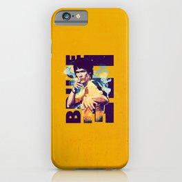 MV01 Lee iPhone Case