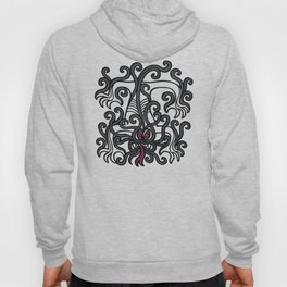 Soothing Tranquillity Hoody