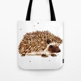 Prickly Paul Tote Bag
