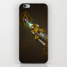 Key To The Universe - Painting iPhone & iPod Skin