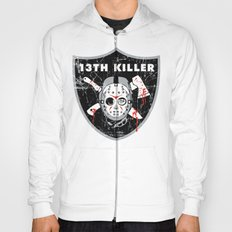 13th Killer Hoody