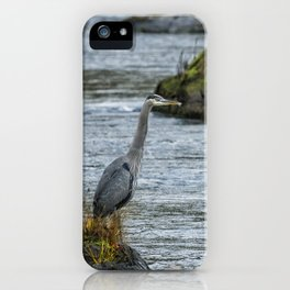 On Water's Edge iPhone Case