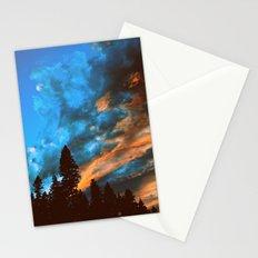 Skylights Stationery Cards