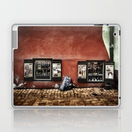 Mini Shops Laptop & iPad Skin