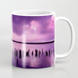 Still Water Dusk Coffee Mug
