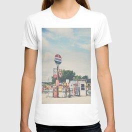 Bob's Gasoline Alley ... T-shirt
