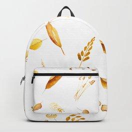 Fields of Barley Backpack