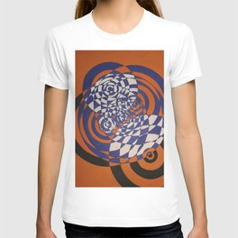 Dariusz Stolarzyn Kinetic Art 2018 T-shirt