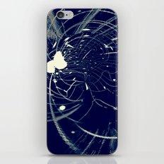 datadoodle 018 iPhone & iPod Skin