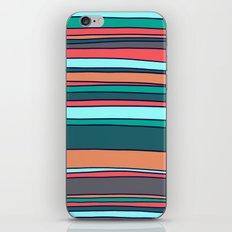 Halcyon Days iPhone & iPod Skin