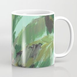 Mr. Palm Tree Coffee Mug