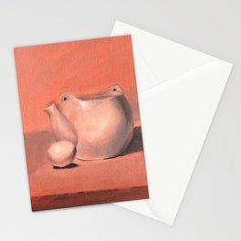 Still Life 001 Stationery Cards