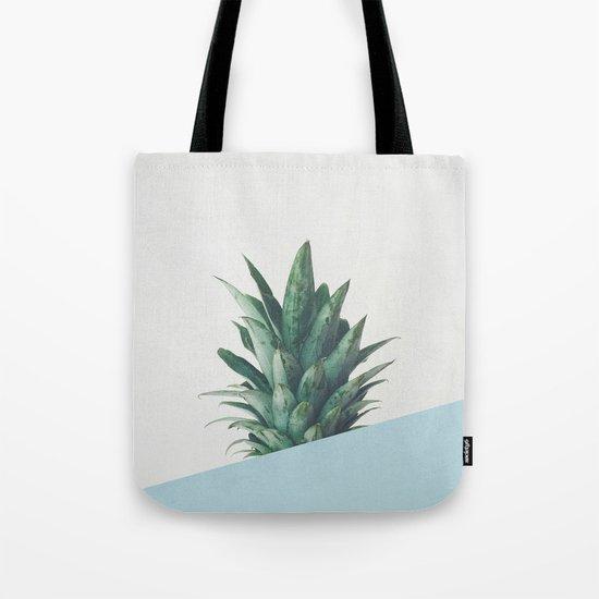 Pineapple Dip II Tote Bag