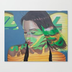 Ideal Canvas Print