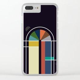 door Clear iPhone Case